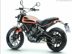 Ducati India Slashes Price Of Scrambler Range By Rs 90000 The