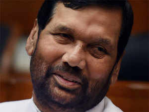 Paswan had yesterday said he will welcome Kumar into the NDA and claimed that the JD(U) chief was apprehensive that his ally Lalu Prasad of the RJD would weaken his party.