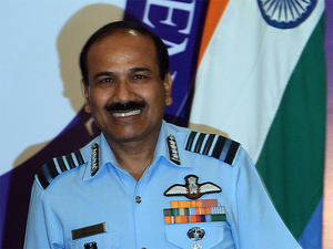 The Air Chief Marshal also laid stress on the requirement of focusing on key result areas and training and professional competency.