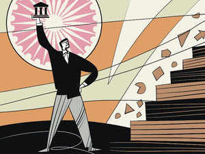 In the World Bank's Doing Business report, India ranks 172 among 190 countries on the parameter of enforcing contracts.