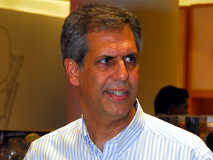 Noel Tata is also on the boards of Titan and Voltas as a director.
