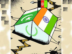 India and Pakistan must leverage the Heart of Asia meet to boost bilateral contact For the first time since the Pathankot terror attack in January.