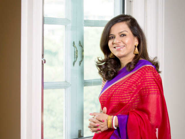 Sangita Jindal, wife of JSW Group chairman, Sajjan Jindal has joined the festival as a patron.