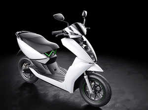 With a promise to change the way electric scooters are perceived in India, Ather Energy is coming out with its unique 'smart' two-wheeler that is poised to overtake all as the top player in the category.
