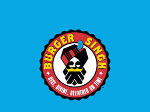 Singh says the chain will be expanded to 18 outlets by the end of the current financial year, but large or small, experimentation and fusion will stay the mainstay of Burger Singh.