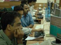 Market update: Sensex up 100 pts; Nifty above 8,150
