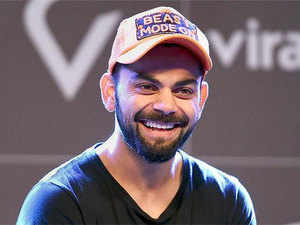 Top-ranked in Twenty20 Internationals and second in One-Day Internationals, Kohli will look to improve his ranking further in the remaining two Test matches against England.