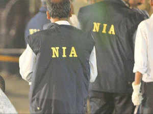 An NIA official said Suleiman was calm when he confessed to his role in planting a bomb at a court complex in Mysuru when he was questioned.