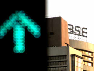 Sensex ends 259 points higher, Nifty50 tops 8,200