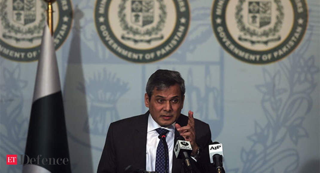 economics reforms and not kashmir will solve indo pak tension Kashmir, he said, is a permanent part of pakistan's national policy and no pakistani speaker sardar ghulam sadiq said pakistan was the centre of kashmir's global but india has progressed very well despite tension with pak on kashmir issue recommend.