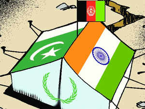 India and Afghanistan said that setting up an effective counter-terror framework to deal with the challenge will be a major focus at Heart of Asia conference.
