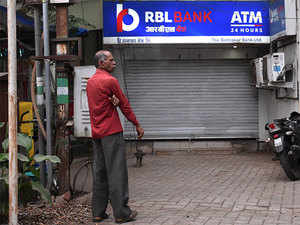 The bank said it is a drive towards cashless loan disbursements, which otherwise is dominated by physical cash.