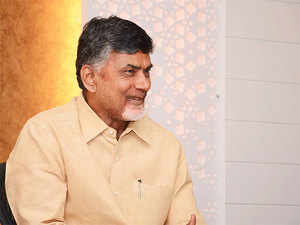 """""""This is a major issue which concerns everyone. To solve this problem, we have to think collectively. Ultimately, common man is the sufferer and to end his woes, a collective effort is needed,"""" Chandrababu said."""