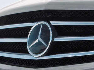Enquiries At Mercedes Benz India Dealerships Down 60 But Company