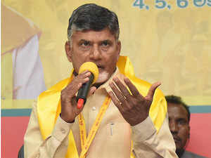 Andhra Pradesh chief minister Chandrababu Naidu is the convenor of the 13-member committee.