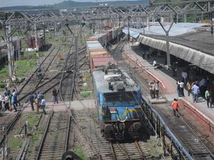 Indian Railways has already provided locomotives and train set to Sri Lanka and has also undertook construction of rail lines in Sri Lanka.