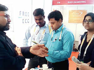 The five-member startup has tied up with over 300 NGOs across Karnataka at present.