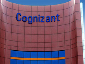 Cognizant was looking at growing its business in Europe, West Asia, India and Japan.