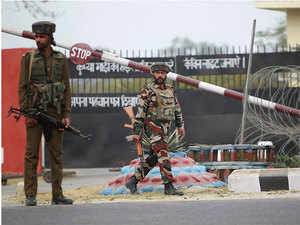 The plan to strengthen defences at armed forces installations in the sensitive state was drawn up after an attack at Pathankot airbase in January in which militants managed to breach a military airfield that housed combat aircraft.