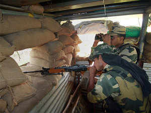 The plan to strengthen defences at armed forces installations in J&K was drawn up after the Pathankot attack.
