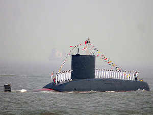 """Flag Officer Commanding-in-Chief, Southern Naval Command, Vice Admiral A R Karve said when the capacity of Naval academies increases, the shortfall will get reduced and """"it will take another two years and currently it has not bearing on our readiness."""""""
