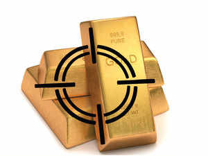 Almost 100 tonnes of gold was imported after the demonitisation announcement. This is 20% of what is normally imported in a whole year.