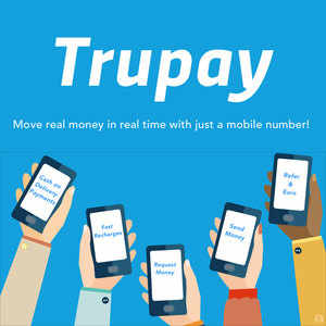 Payment wallets maybe in vogue, but Trupay simplifies making and receiving payments by directly connecting a bank with the other.