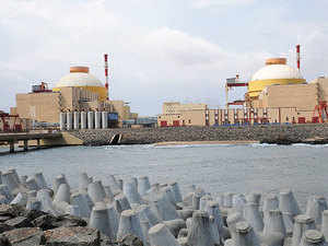 The unit 1 and 2 of Kudankulam plant were built at a cost of Rs 20,962 crore. A major share of power generated in the plant goes to Tamil Nadu, followed by Karnataka, Kerala and Puducherry. Unit 1 was started in October 2013, while the second unit was connected to grid in August this year.