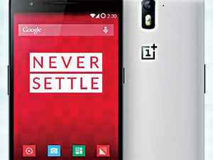 OnePlus is behind No 1 Samsung which had a 49.5 per cent share, and is ahead of Apple which is at No 3 with 14.7 per cent share.