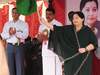 Amma came back in the power in 2001