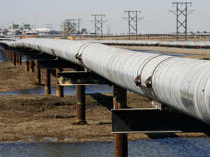gas pipeline AP