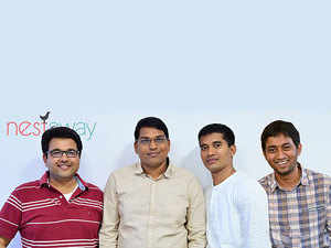 From five houses on a pilot basis, NestAway advanced to 3,500 houses with almost 15,000 tenants in just 15 months of starting operations. At present, the company is in 7 cities and will soon be expanding to other metropolitan cities like Mumbai and Chennai.
