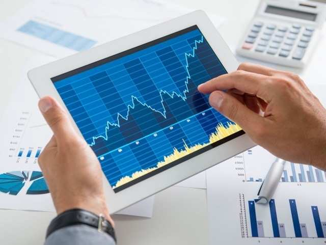 When you invest in mutual funds or exchange-traded funds -- ETFs -- there is no way to