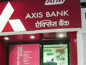 Currently 25 of KPMG's auditors along with Axis Bank's senior team is in Delhi investigating the Kashmere gate.
