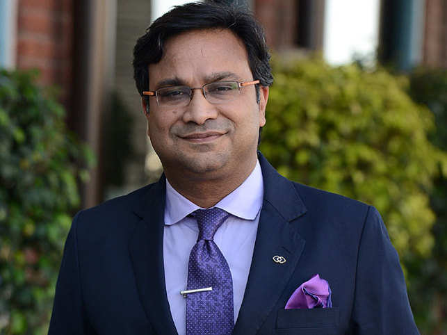 Biswajit Chakraborty, General Manager, Sofitel, Mumbai.