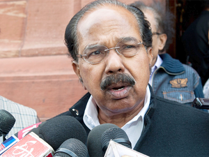 """Co-ordination with state governments and departments is also necessary at the centralized level, which NITI can perform effectively,"""" the committee, chaired by M Veerappa Moily, said."""
