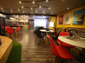 Innov8 is currently two running campuses and launching India's largest co-working space in Bangalore by the end of December and post that in Mumbai and Gurgaon by first quarter of 2017.