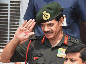 The conference is centred around Army chief Gen Dalbir Singh Suhag appraising the commanders and senior Army Headquarters officers on the prevailing security scenario.