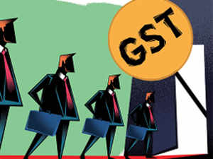 Companies that cannot apply to be a GST Suvidha Providers could route their services through NSDL, the National Securities Depository and other qualified service providers.