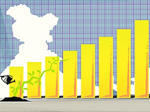 India growth on recovery path from April next: Morgan Stanley - The