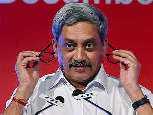 Parrikar will also go onboard INS Darshak, a hydrographic survey ship of the Indian navy, which is at present in Mauritian waters.