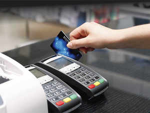 The government has been pushing digital transactions after withdrawal of Rs 500 and Rs 1,000 notes.