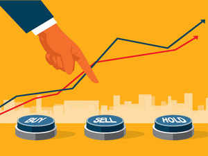 The most important reason to sell a stock is if one finds that the promoters or management have questionable intentions.