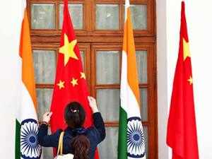 The second India-China Think-Tanks Forum will be held in Beijing next year.