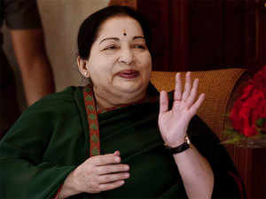 It said the 68 year-old leader had dedicated her life for the betterment of the people of Tamil Nadu, and help the state take giant strides in sectors like social welfare, education and growth.