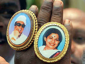 Her relationships with co-stars MGR and later Sobhan Babu became fodder for much innuendo, as did her later life with Sasikala. This in a state where her chief rival, Karunanidhi, had no qualms about having two wives. But Jayalalithaa did not bow down.