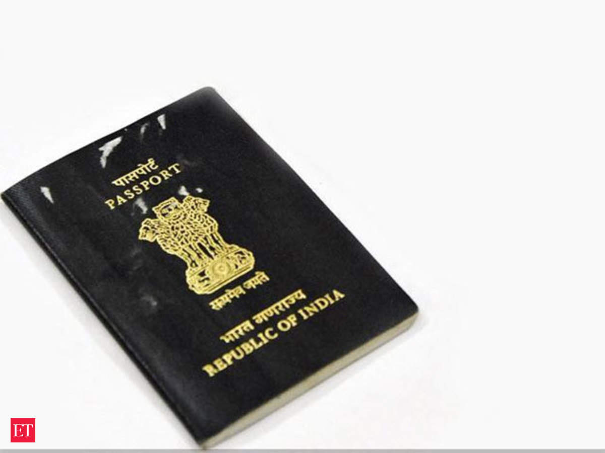 Passport change: how it happens and what it takes 73