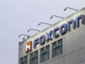"""""""The four plants in Sri City are operating at 1.2 mn capacity a month, down from 2.5 million that it has,"""" a senior industry executive aware of Foxconn's manufacturing details said."""