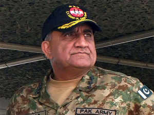 Pakistan's army chief General Qamar Javed Bajwa removes ISI head in