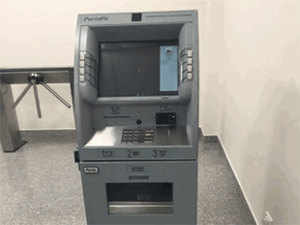 About 70% of the 202,000 ATM machines in India run on Windows XP, for which Microsoft stopped offering security updates, patches and technical support in April 2014.